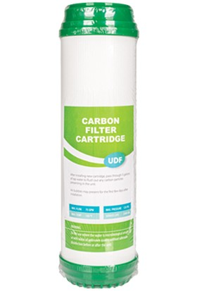 Udf Açık Kasa Su Arıtma Cihazı Filtresi Gac Karbon Aktif Karbon
