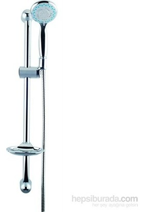 Crinox Mena Sürgülü Duş Seti