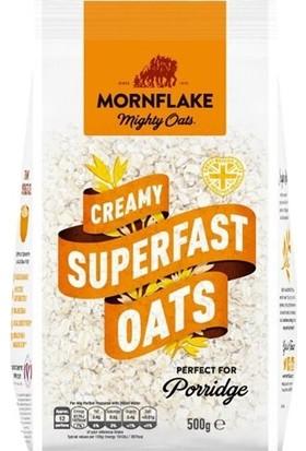 Mornflake Yulaf Ezmesi (White Oats) 500 gr