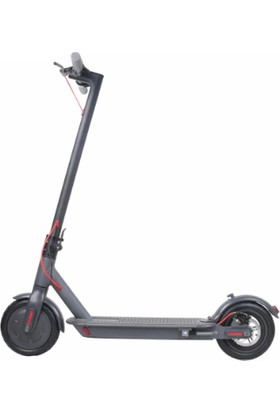 Odisu Speedygo Cityroll 8 Elektrikli Scooter Odisu