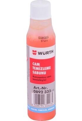 Würth Konsantre Cam Temizleme Sabunu 32 ml 10 Adet