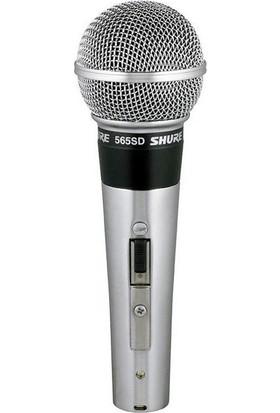 Shure 565SD Vokal Mikrofon