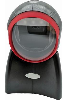 Masaüstü Barkod Okuyucu 2d USB Girişli Karekod Tarayıcı