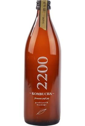 Kombucha 2200 Kombucha Sade 500 ml