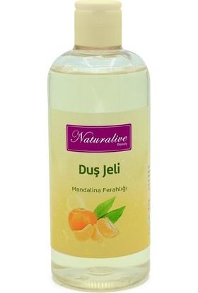 Naturalive Duş Jeli (500ml)