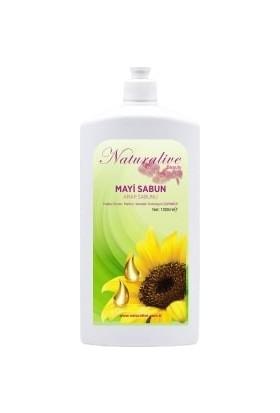 Naturalive Mayi Sabun ( Arap Sabunu) 1000 ml
