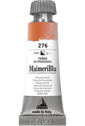 Maimeri Maimeriblu Tüp Suluboya 12 ml - 276 Pozzuoli Earth