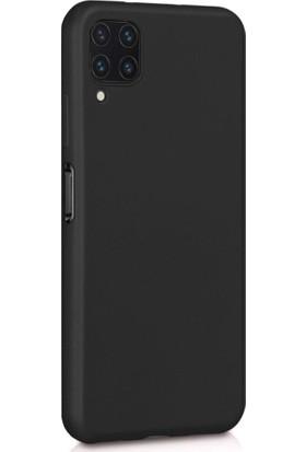 Zengin Çarşım Samsung Galaxy A12 - M12 Yumuşak Silikon Kılıf