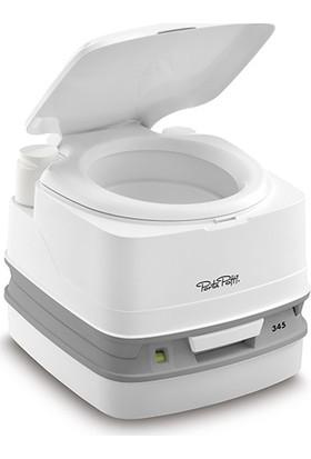 Thetford Porta Potti 345 Portatif Tuvalet