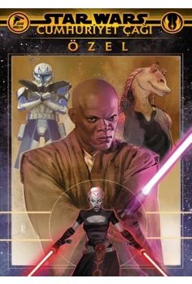 Çizgi Düşler Yayınevi Star Wars Cumhuriyet Çağı Özel