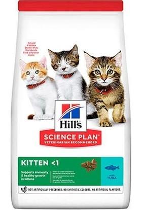 Hills Kitten Ton Balıklı Yavru Kedi Maması 300GR