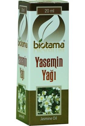Biotama Yasemin Yağı 20 ml