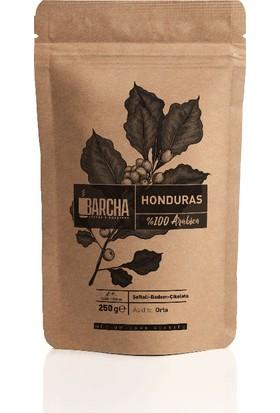 Barcha Coffee Honduras Çekirdek Filtre Kahve 250 gr