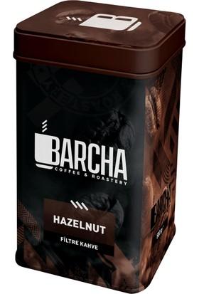 Barcha Coffee Hazelnut Filtre Kahve 500 gr