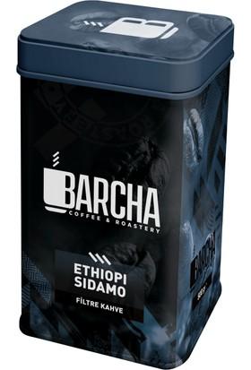 Barcha Coffee Ethiopia Sidamo Filtre Kahve 500 gr