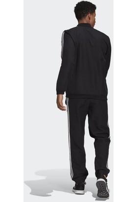 Adidas GK9950 M 3s Wv Tt Ts Erkek Eşofman Takımı