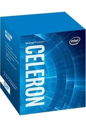 Intel Celeron Comet Lake G5920 Dual-Core 3.5GHz LGA 1200 Işlemci BX80701G5920