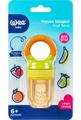 Wee Baby Meyve Süzgeci