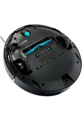 Viomi V3 Vacuum Cleaner Lazer Sensör Robot Süpürge ve Paspas