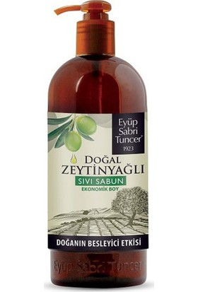 Eyüp Sabri Tuncer Doğal Zeytinyağlı Sıvı Sabun 750 ml