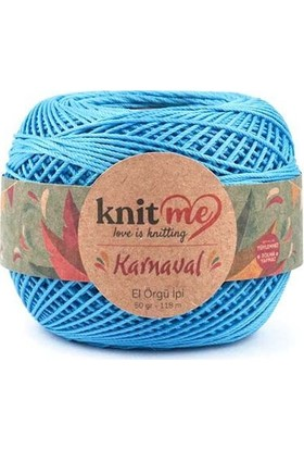 Knit Me Karnaval El Örgü İPİ-2248