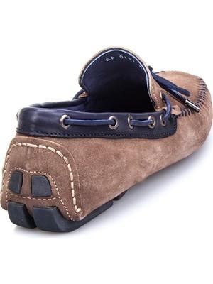 Cabani Erkek Klasik Ayakkabı 1710