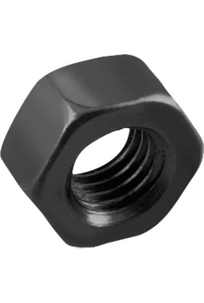 Emek Traktör Pulluk Bıçak Cıvata-Somun Takım Yuvarlak Başlı (11X50) mm 50 Adet
