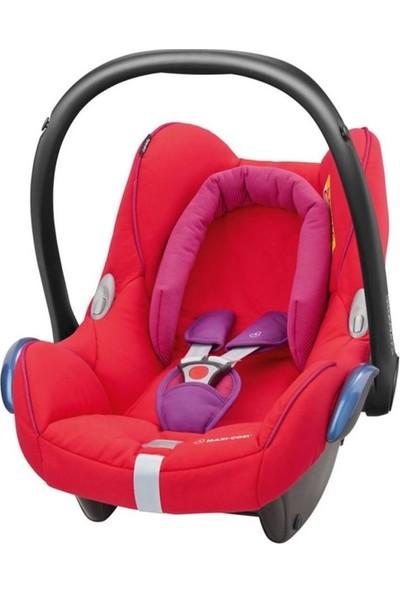 Quinny Zapp Xtra 2 Travel Sistem Bebek Arabası / Red Orchid