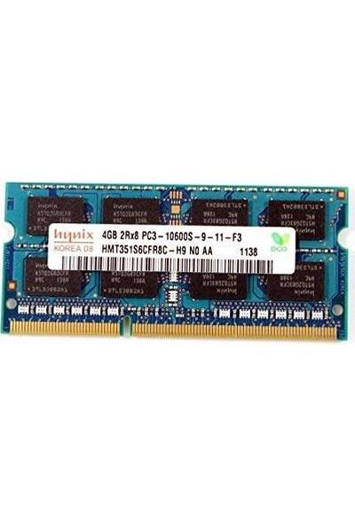 Hynix HMT351S6BFR8C-H9 4GB 1333MHz DDR3 Ram