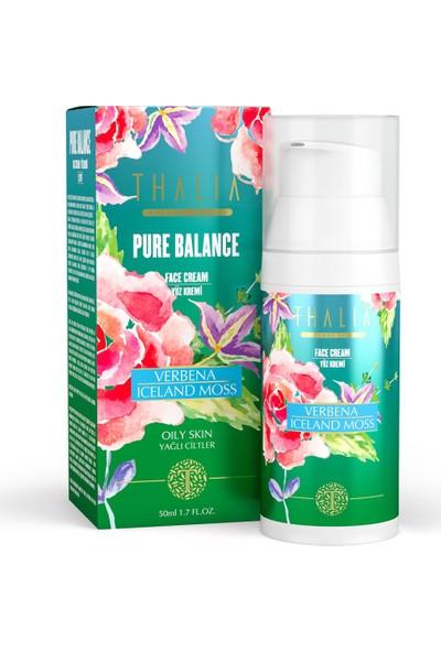 Thalia Verbena & Iceland Moss Yüz Bakım Kremi 15 Spf - 50 ml