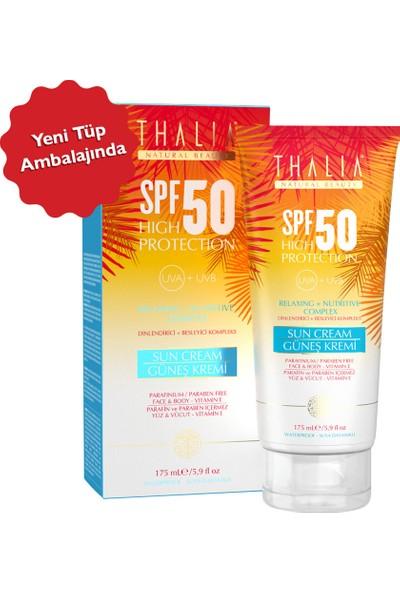 Thalia Güneş Kremi 50 Spf - 175 ml