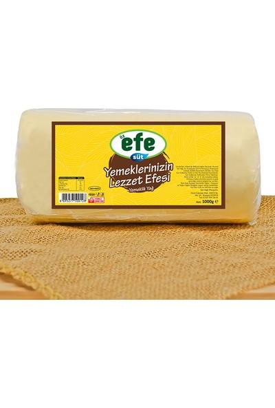Öz Efe Yemeklik Sürülebilir Yağ Rulo 1 kg