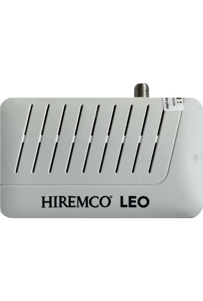 Hiremco Leo Hd Mini Dijital Uydu Alıcısı