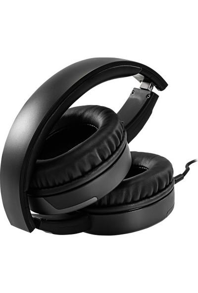 Msı Immerse GH30 V2 Kulak Üstü Oyuncu Kulaklığı