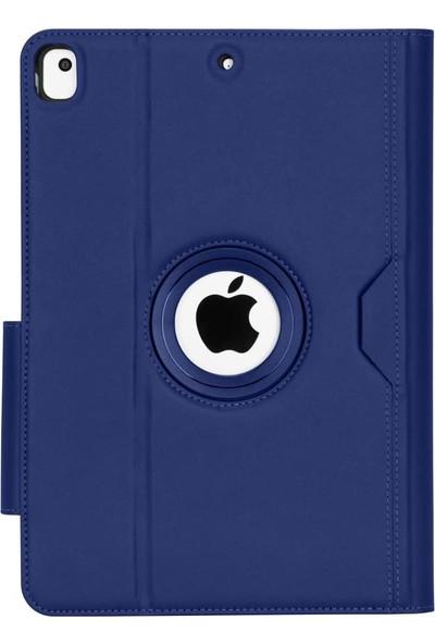 Targus THZ85502GL Versavu 10.2 iPad 7. ve 8. Nesil - 10.5 iPad Air ve 10.5 iPad Pro Kılıf - Mavi