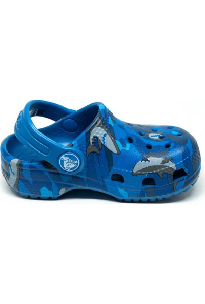 Crocs 206147-4KI Terlik Sandalet