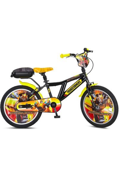 Ümit 2004 Transformers-Bmx-V-Erkek Çocuk Bisikleti 20 Jant