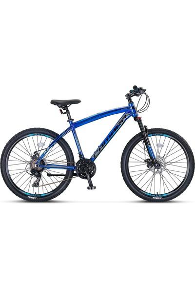 Ümit 2661 Camaro Erkek Dağ Bisikleti Md 26 Jant 21 Vites Mavi