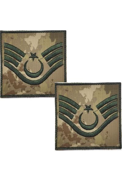 Astsubay Üsçavuş Yeni Kamuflaj (Kara Kuvvetleri 2021)