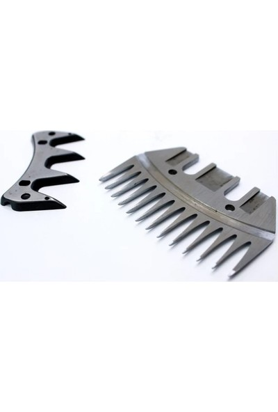 Rekotools Kırpma Makinesi Yedek Bıçağı