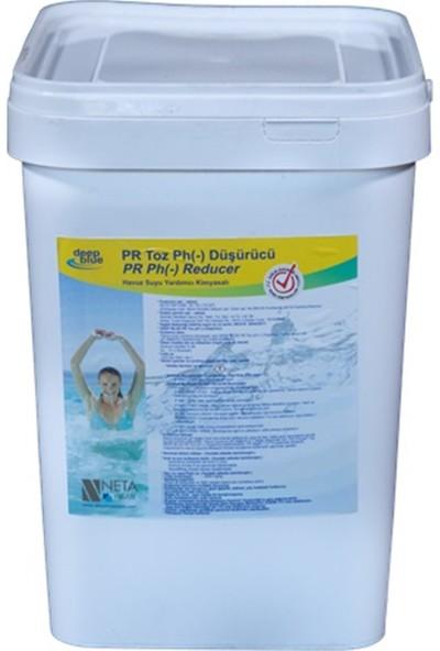 Deep Blue Toz Ph Düşürücü 10 kg
