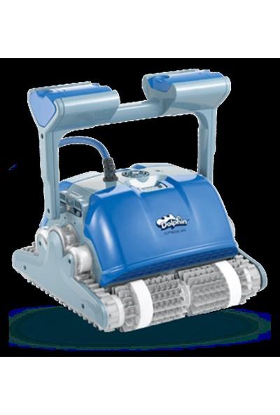 Dolphin M400 Otomatik Havuz Temizleme Robotu