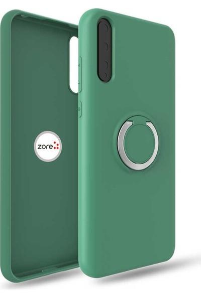 ZORE Huawei P Smart S (Y8P) Kılıf Plex Kapak