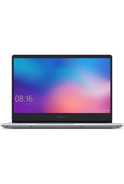 "Xiaomi RedmiBook AMD Ryzen 7 3700U 16GB 512GB Windows 10 Home 14"" FHD Taşınabilir Bilgisayar"