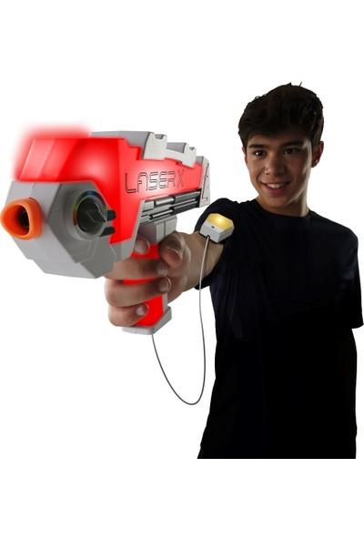 Laser x Evolutıon Sport