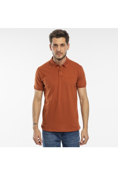 Slazenger Salvator Erkek T-Shirt