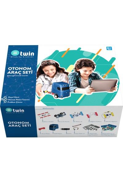 Twin Bilim - Otonom Araç Seti