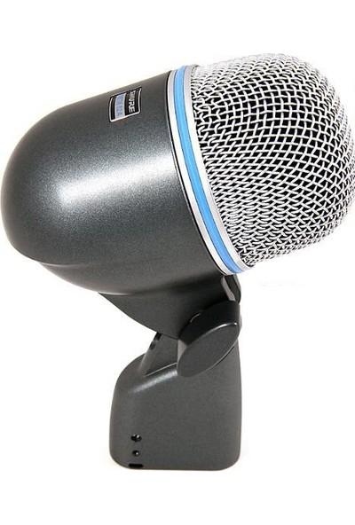 Shure BETA52A Enstrüman Davul Mikrofonu