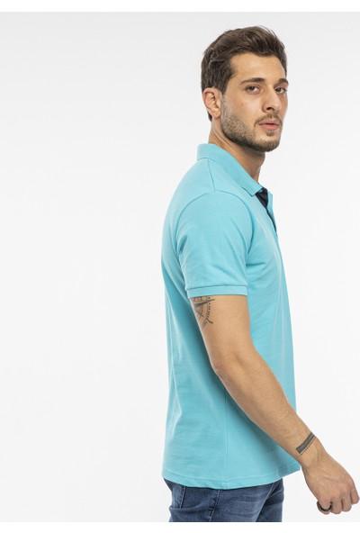 Slazenger Bambı Erkek T-Shirt