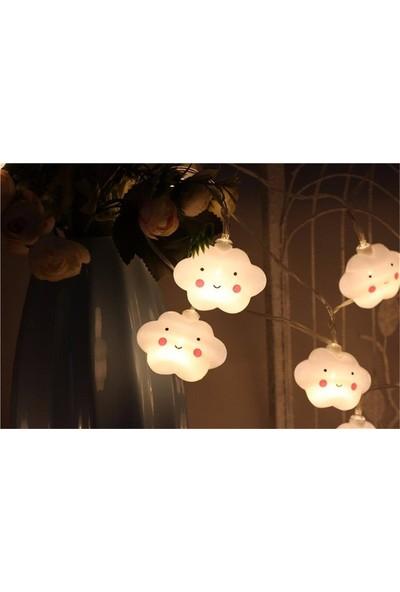 Lumenn Pilli Bulut Günışığı Ip Peri LED Işık-Dekorasyon Aydınlatma